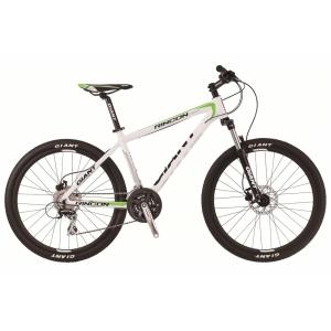 Горный велосипед Giant Rincon Disc (2016)