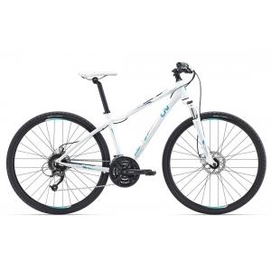 Женский велосипед Giant Rove 2 Disc DD (2016)
