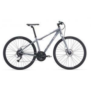Женский велосипед Giant Rove Disc Lite (2016)