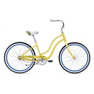 Женский велосипед Giant Simple Single W 26 (2016)
