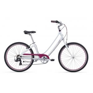 Женский велосипед Giant Suede 2 (2016)