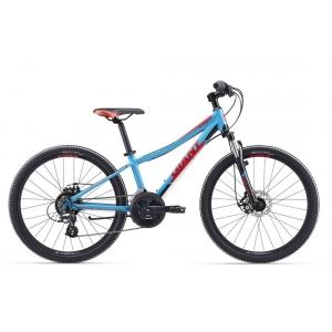 Подростковый велосипед Giant XTC JR 1 Disc 24 (2017)