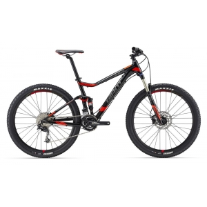 Велосипед Giant Stance 2 (2017)