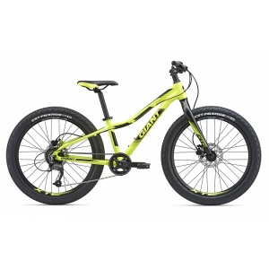Подростковый велосипед Giant XTC JR 24+ (2018)