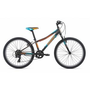 Подростковый велосипед Giant XTC JR 24 Lite (2018)