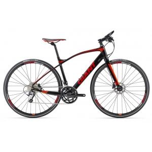 Велосипед Giant Fastroad SLR 1 (2017)