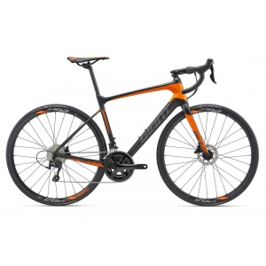 Велосипед Giant Defy Advanced 2 (2018)