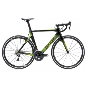 Велосипед Giant Propel Advanced 1 (2018)