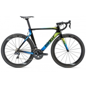 Велосипед Giant Propel Advanced Pro 0 (2018)