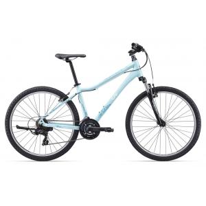 Женский велосипед Giant Enchant (2017)