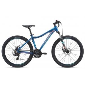 Женский велосипед Giant Bliss 2 27.5 (2018)