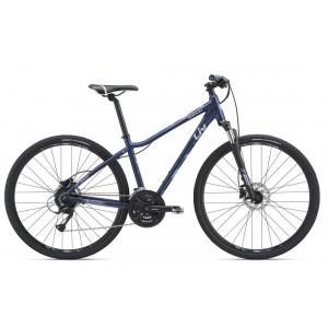 Женский велосипед Giant Rove 2 Disc DD (2018)