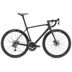Шоссейный велосипед Giant TCR Advanced SL 1 Disc (2019)