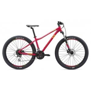 Женский велосипед Giant Tempt 3 27.5