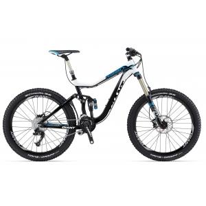 Велосипед Giant Reign X 0 (2013)