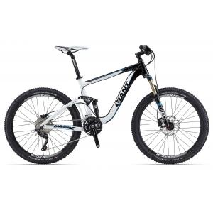 Велосипед Giant Trance X 2 (2013)