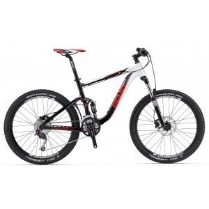 Велосипед Giant Trance X 3 (2013)