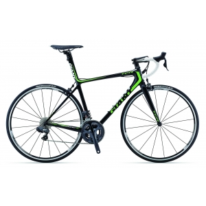 Велосипед Giant TCR Advanced SL 3 ISP Compact (2013)