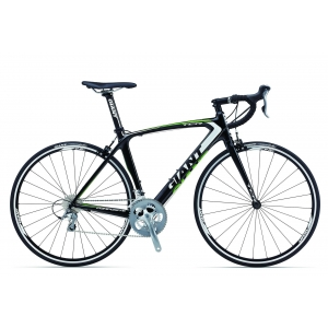 Велосипед Giant TCR Composite 3 Compact (2013)