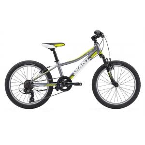 Детский велосипед Giant XTC JR 20 (2017)