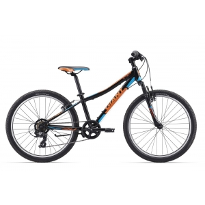 Подростковый велосипед Giant XTC JR 2 24 (2017)