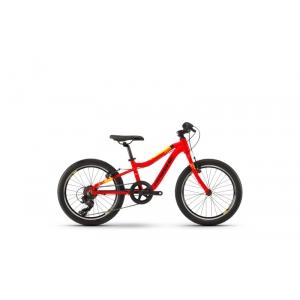Детский велосипед Haibike SEET Greedy 20'' (2019)