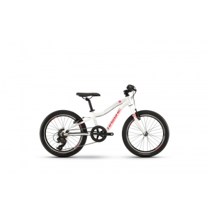 Детский велосипед Haibike SEET Greedy Life 20'' (2019)
