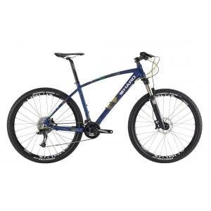 Велосипед Haro Calavera 27.Five Expert (2015)