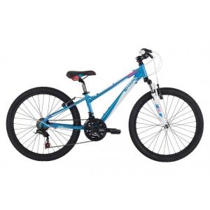 Подростковый велосипед Haro Flightline 24 (2016)