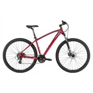 Найнер велосипед Haro Double Peak 29 Trail (2015)