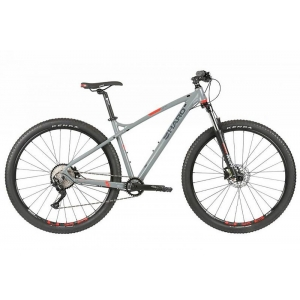 Найнер велосипед Haro DP Comp 29 (2019)