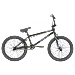 Велосипед BMX Haro Shredder Pro 20 DLX (2019)
