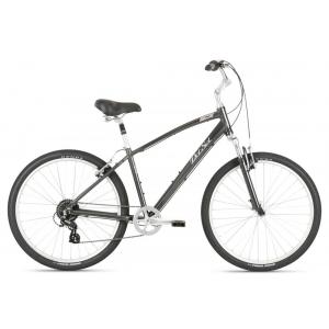 Велосипед Del Sol LXI Flow 2 27.5 (2019)