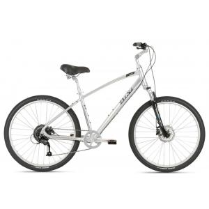 Велосипед Del Sol LXI Flow 4 27.5 (2019)