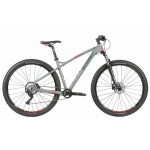 Горный велосипед Haro DP Comp 27.5 (2019)