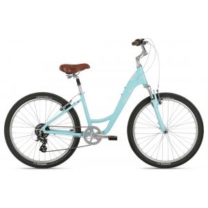 Велосипед Del Sol LXI Flow 2 ST 27.5 (2019)