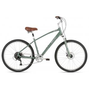Велосипед Del Sol LXI Flow 3 27.5 (2019)