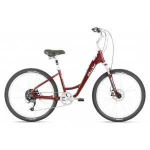 Велосипед Del Sol LXI Flow 3 ST 27.5 (2019)