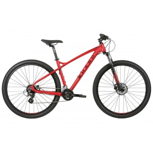 Найнер велосипед Haro DP Sport 29 (2020)