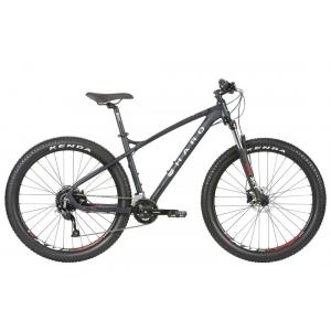 Горный велосипед Haro DP Trail 27.5 Plus (2020)