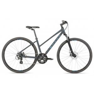 Женский велосипед Haro Bridgeport ST (2020)