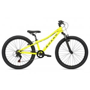 Подростковый велосипед Haro Flightline 24 (2020)