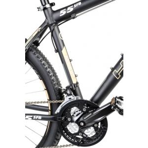 Горный велосипед Hawk Blackline 55 (2015)