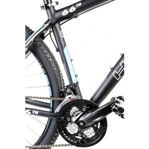 Горный велосипед Hawk Blackline 66 (2015)
