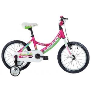 Велосипед детский Head Junior 16 (2016)