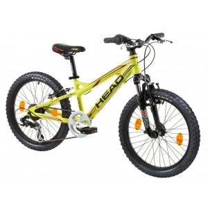 Велосипед детский Head Ridott 20 FG (2016)