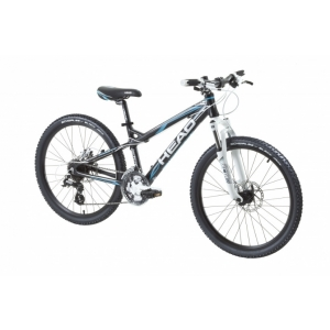 Подростковый велосипед Head Ridott II (2016)