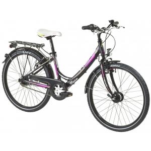 Велосипед подростковый Head Marion 3G 24 (2016)