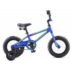 Детский велосипед Jamis HOT ROD (2018)
