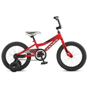 Детский велосипед Jamis LASER 1.6 (2017)